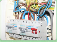 Woolwich electrical contractors